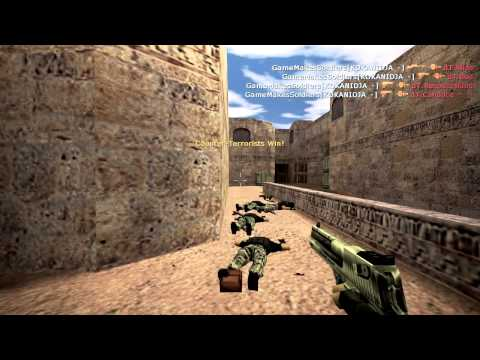 TOP 10 Frag Highlights Of Year 2011