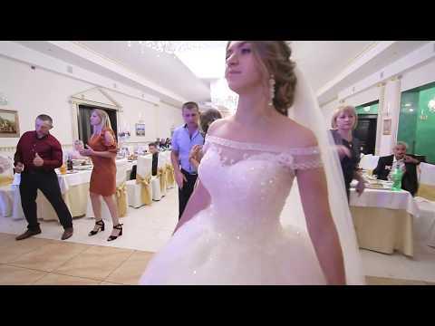 Бодя павук DZIDZIO Дзідзьо / відеозйомка, відеооператор / весілля в Палаці Ярослав