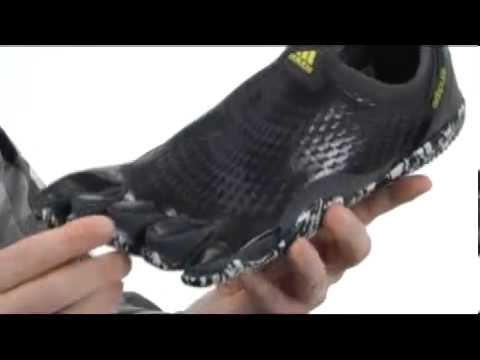 best sneakers a5fd4 aa22c adidas adipure Trainer 1.1 SKU  8124462 - YouTube