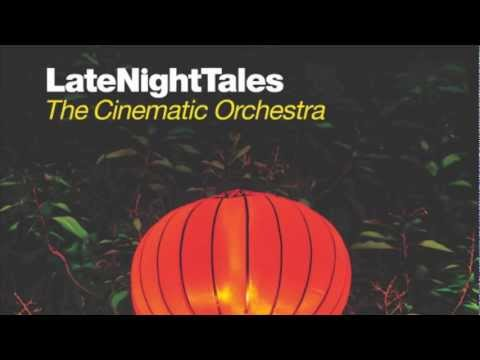 Sebastien Tellier - La Ritournelle (The Cinematic Orchestra LateNightTales)