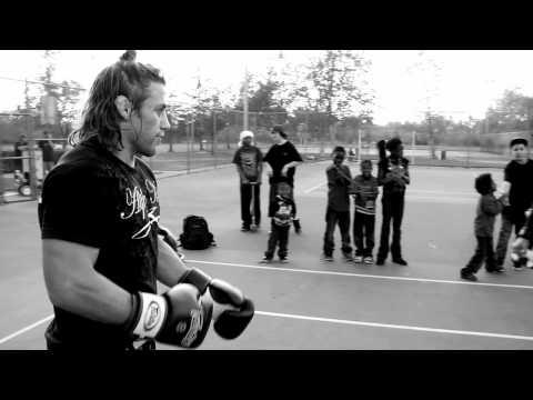 FIGHT! Special - Urijah Faber: Confidence