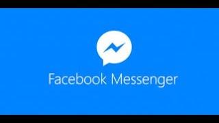 Facebook Messenger Oturum Kapatma