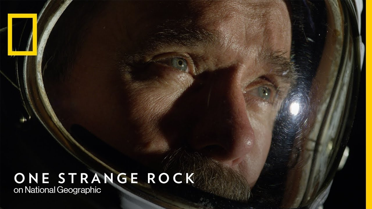 One Strange Rock, from National Geographic