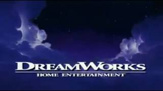 DreamWorks Home Entertainment Logo 1998