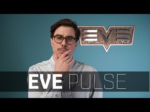 EVE Pulse - Office Tour, CSM Week, Mean Tweets & More thumbnail