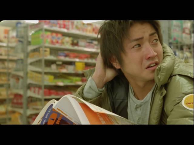 映画『インシテミル 7日間のデス・ゲーム』予告編