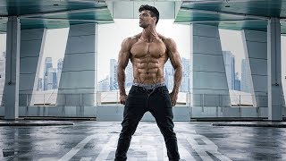 CONTROL - Aesthetic Fitness Motivation