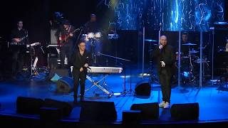 Brandon Stone & Вахтанг - Она. Москва, 01.03.2020г.