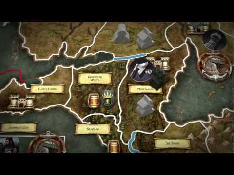 A Game of Thrones: The Board Game (2nd Edition) Complete Tutorial