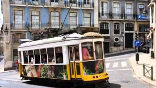 Незабываемое путешествие в город легенду Лиссабон(Лиссабон., 2015-01-18T17:12:39.000Z)