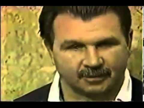 """Mike Ditka Rants (Includes """"Ditkith"""")"""