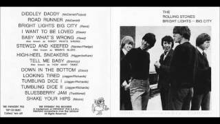 "The Rolling Stones - ""Diddley Daddy"" (Bright Lights, Big City - track 01)"