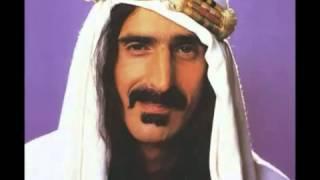 Frank Zappa   Dancin