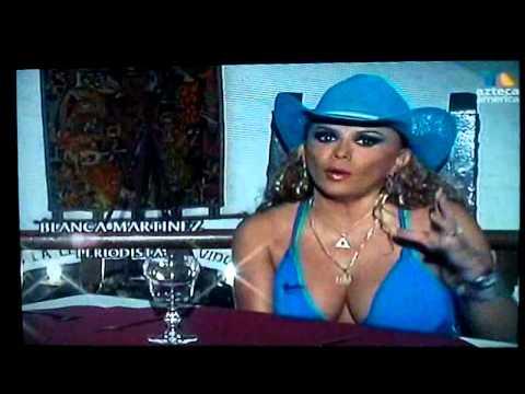 """Selena - Historias Engarzadas """"Ana Barbara"""" Episode"""
