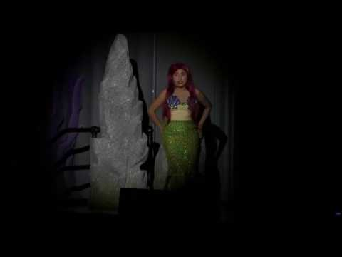 SAUSD's Production of Disney's The Little Mermaid