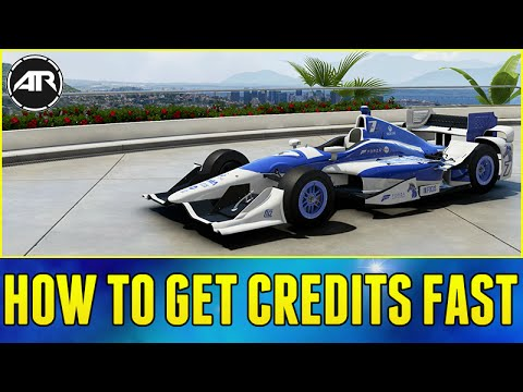 Make easy money forza 5 60fps