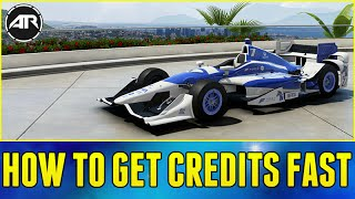 Forza 6 : HOW TO GET MONEY FAST!!! (60fps, 1080p)