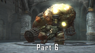 Darksiders Warmastered Edition Part 06 - The Jailer