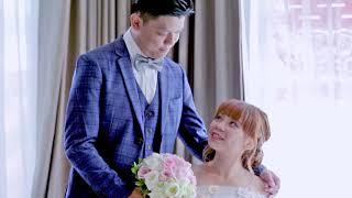 Natalie & Kaho Pullman Arcadia Naithon Beach Phuket Wedding (PART 1)