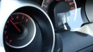 Скачать Honda Fit Jazz Top Speed 0 190 Km H 5700 Rpm