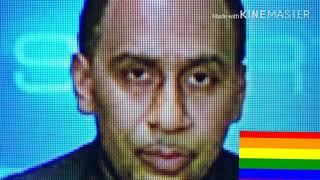 Lil Nas X-Panini (Gay Version)