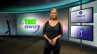 The Takeaway | Lovemark Leads, #Golfishard