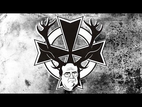 The Scalia Conspiracy: Cibolo Creek Ranch & The International Order of St. Hubertus