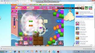 Candy Crush Level 1544