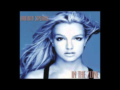 Britney Spears - Outrageous (Audio)