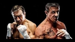 Grudge Match - 2013 - Sylvester Stallone & Robert De Niro - Movie Trailer HD