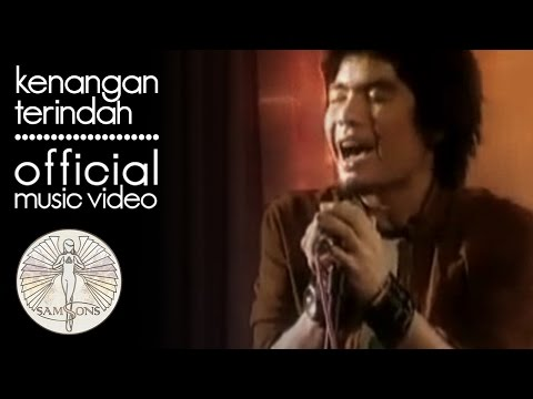 SamSonS - Kenangan Terindah (Official Music Video)