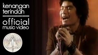 samsons kenangan terindah official music video