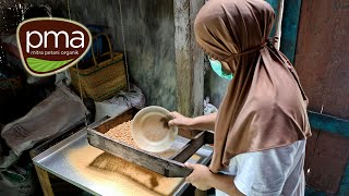 PMA Organic & Fair Trade Coconut Sugar from Indonesia