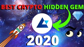 Best 100X Altcoin | 2020 Crypto Hidden Gem | Auctus AUC