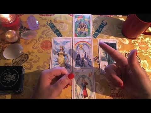 Joe Biden POTUS? Tarot Reading