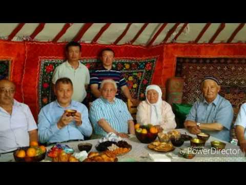 Германия Қазақтары-Баян-Өлгий аймақ, радио сұхбат - Almanya Kazaklari- Radio reportaji