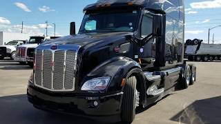 2019 Peterbilt Ultraloft has arrived! JW-970-518-5520