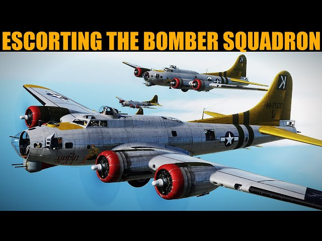 Little Britain Campaign: DAY 3 Defending The Bombers | DCS WORLD