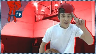 Austin Mahone Takeover - Play Basketball with Austin Mahone - Austin Mahone Takeover Ep. 13
