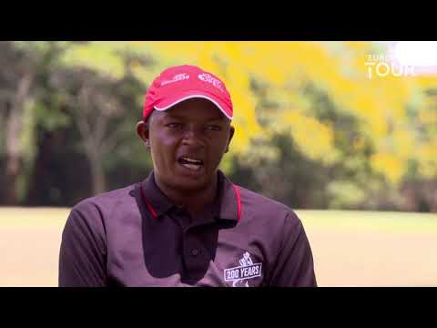 Getting to know: Samuel Chege | 2021 Kenya Savannah Classic