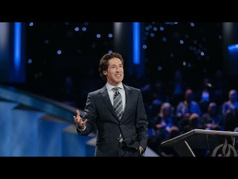 Joel Osteen - Your Father's World