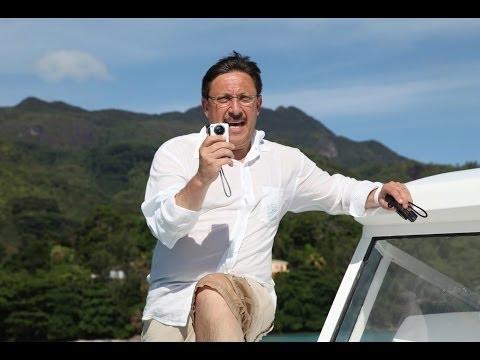 "Maxim Behar on Seychelles in bTV show ""The Globe"""