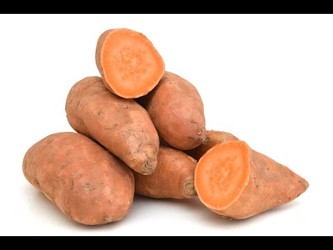 6/9/17.1)Improved practices for Sweetpotatos.2)Organic farming.
