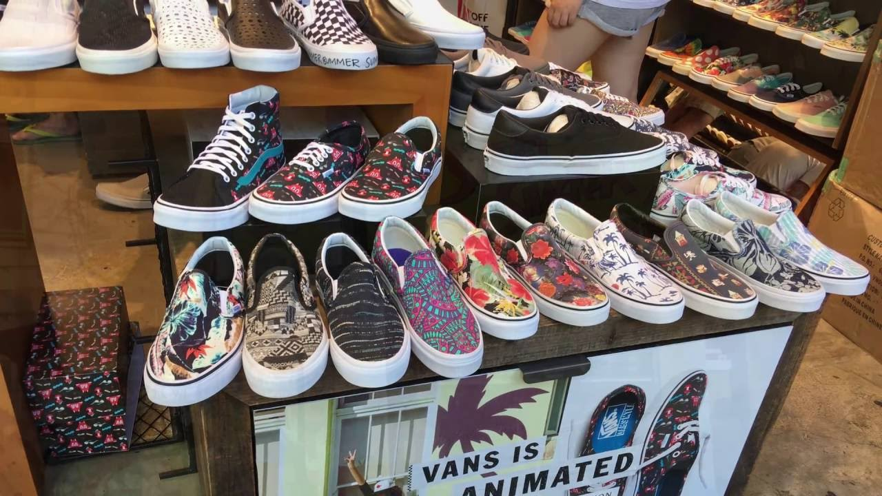 cheap vans chaussures hong kong