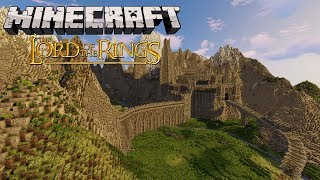 Top 5 fantasy inspired Minecraft builds