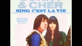 Sonny and Cher   Sing c