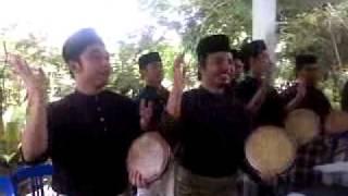 [5.66 MB] Hadrah Brunei - Sultan
