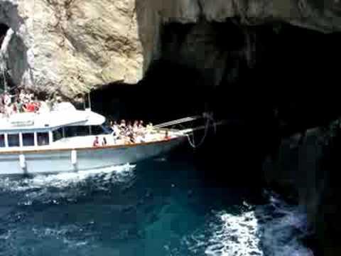 Neptune's Cave / Grotta di Nettuno