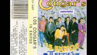 Los Cougars - Super Exitos 2014