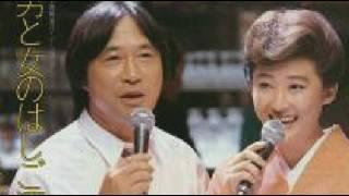 Singer : こてつちゃん Title : 男と女のはしご酒 この曲、このアプリに...